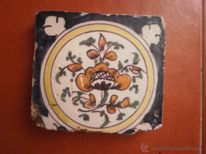 Antigüedades: Azulejos - Foto 5 - 43288408