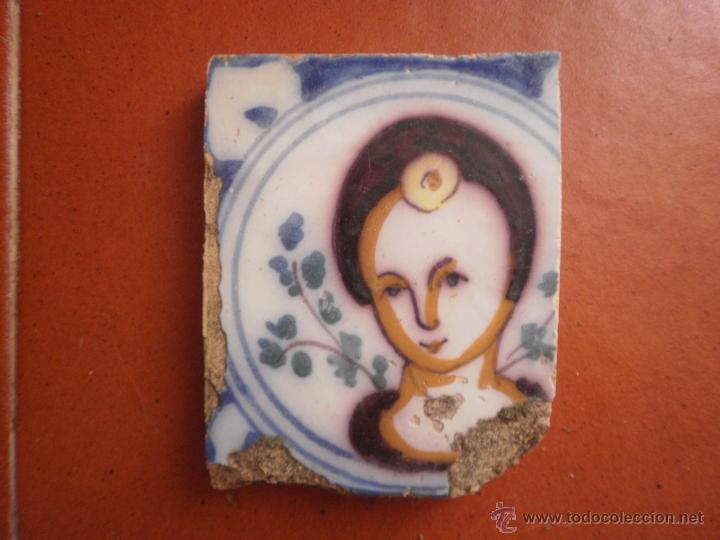 Antigüedades: Azulejos - Foto 7 - 43288408