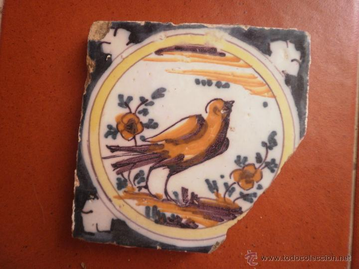 Antigüedades: Azulejos - Foto 9 - 43288408