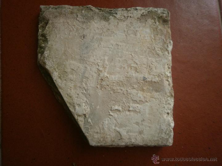 Antigüedades: Azulejos - Foto 10 - 43288408