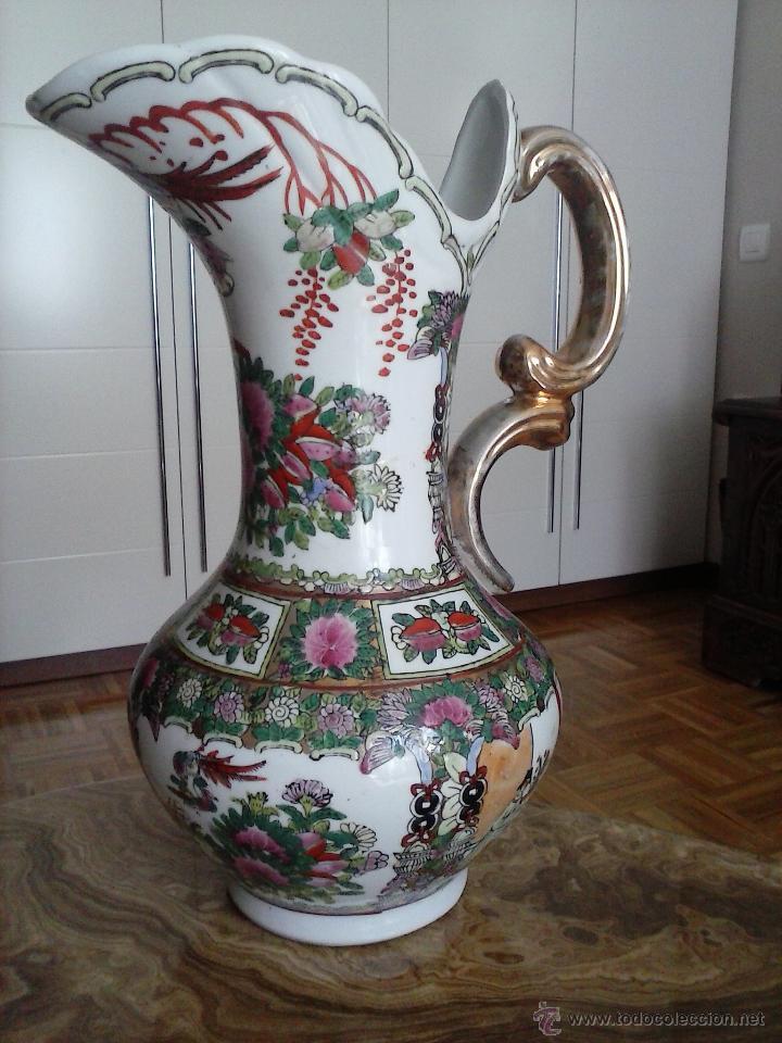 JARRA (Antigüedades - Hogar y Decoración - Jarrones Antiguos)