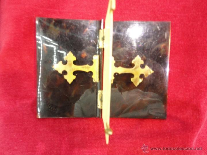 Antigüedades: CARNET DE BAILE - Foto 3 - 43387082