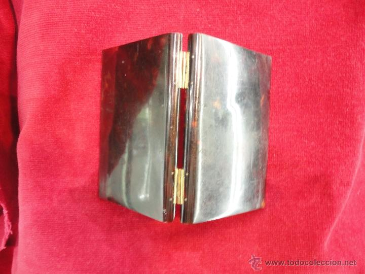 Antigüedades: CARNET DE BAILE - Foto 4 - 43387082