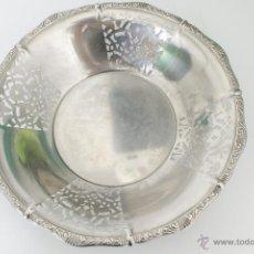 Antigüedades: BANDEJA ACERO INOXIDABLE DE ALESSI, MADE IN ITALY. Lote 43454860