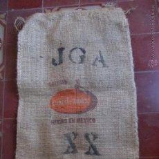 Antigüedades: SACO DE ARPILLERA. Lote 43350840