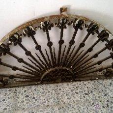 Antigüedades: ARCO DE MEDIO PUNTO. Lote 43594064