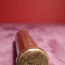 Antigüedades: MUY ANTIGUO PINTALABIOS -MARCA MARILU - DE PRINCIPIOS DE 1900 -. Lote 43670853