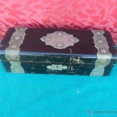 Antiquitäten - caja antigua - 43735851
