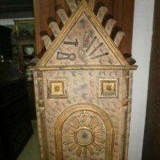 Antigüedades: SAGRARIO. Lote 43739224