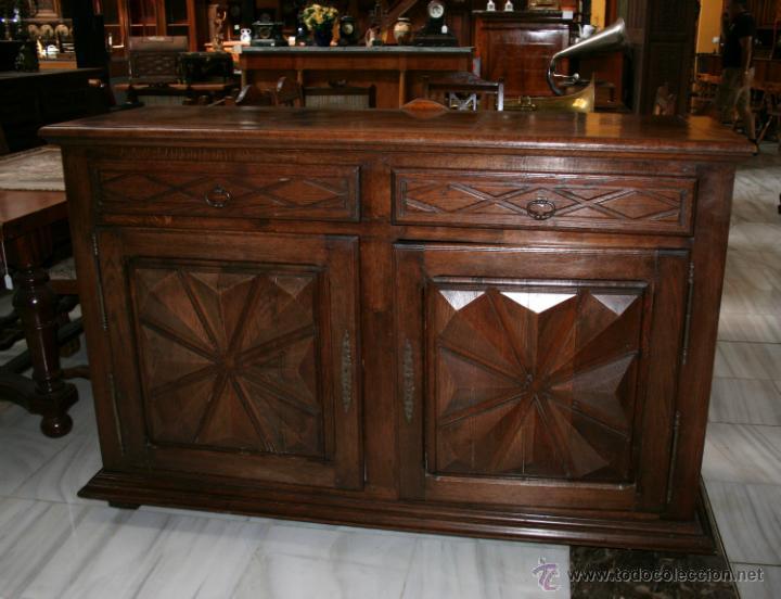 Muebles Antiguos Baratos Para Restaurar Aparador De Cocina Para