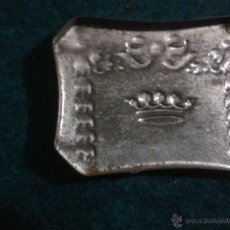 Antigüedades: CAJA CHOCOLATES MATIAS LOPEZ. Lote 43940421