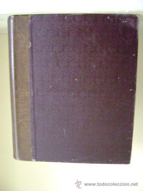Antigüedades: CAJA DE MADERA EN FORMA DE LIBRO - Foto 5 - 44022040