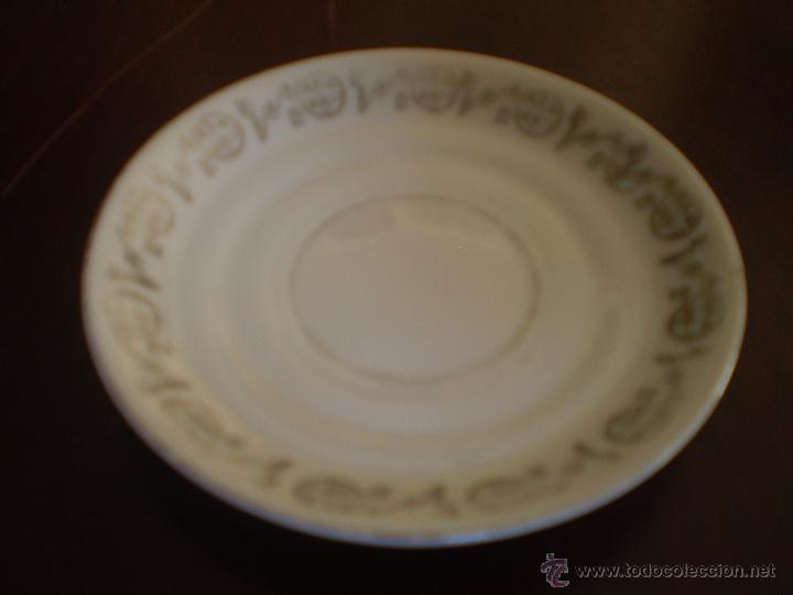 PLATO DE PORCELANA DE BAVARIA (Antigüedades - Porcelanas y Cerámicas - Otras)