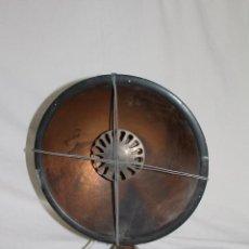 Antigüedades: CALEFACTOR ELÉCTRICO ANTIGUO. Lote 44062971