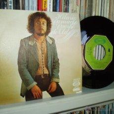 Discos de vinilo: HILARIO CAMACHO SINGLE CUERPO DE OLA MOVIEPLAY 1976 SPAIN. Lote 44084258