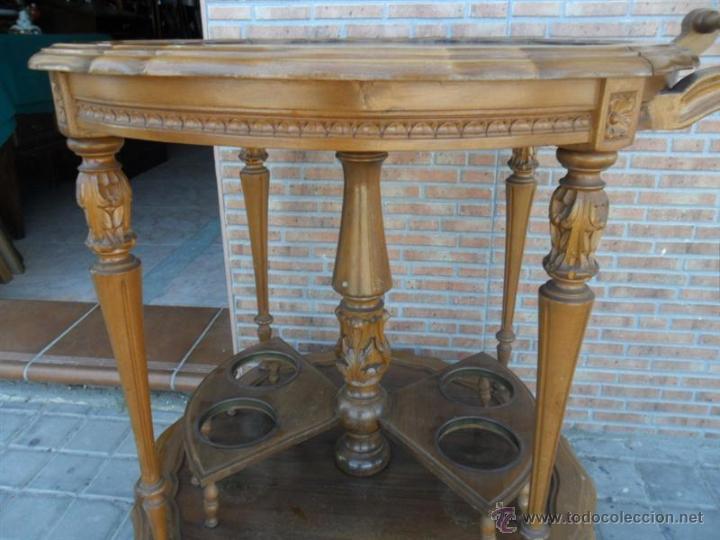 Antigüedades: camarera - Foto 3 - 44088193