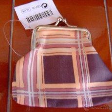 Antigüedades: ANTIGUO MONEDERO. Lote 44175377