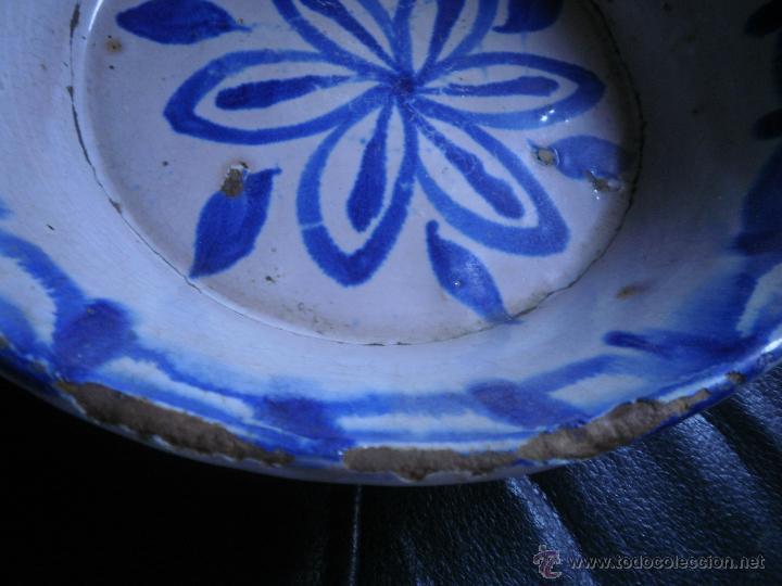 Antigüedades: Antigua fuente de Fajalauza. - Foto 2 - 44177985