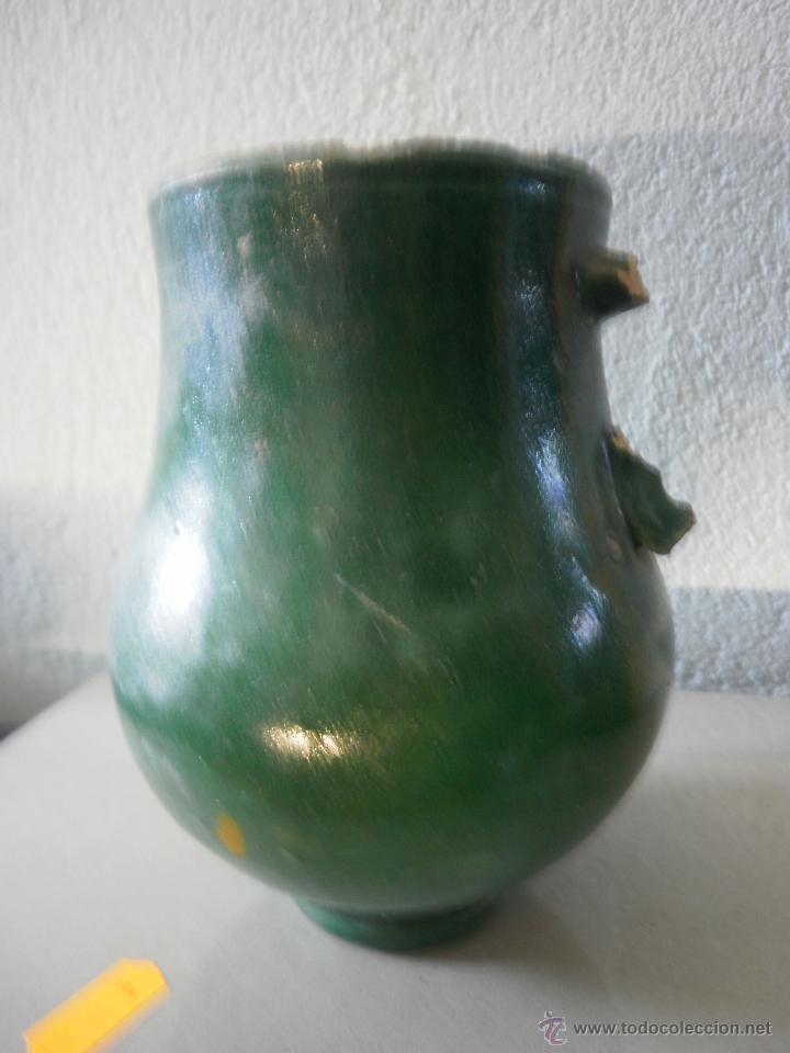 JARRITA TRIANA. (Antigüedades - Porcelanas y Cerámicas - Triana)