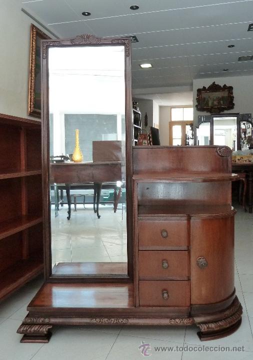 mueble de modista, de recibidor o tocador - con - Comprar Muebles ...