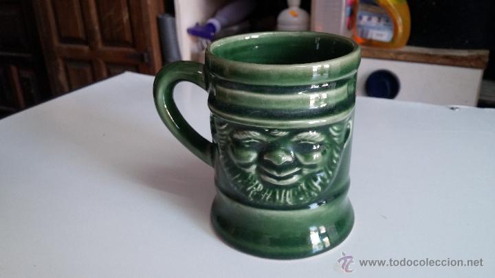 Antigüedades: Gran lote de jarras antiguas - Foto 15 - 44245643