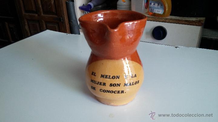Antigüedades: Gran lote de jarras antiguas - Foto 31 - 44245643