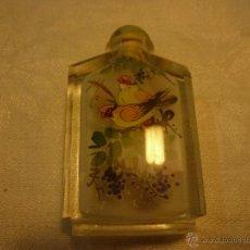 Antigüedades: SNUFF BOTTLE O TABAQUERA CHINA. Lote 44282999