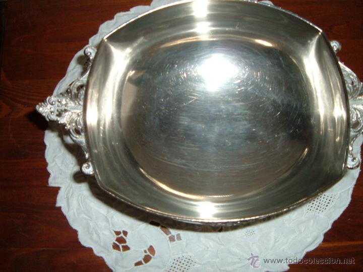 Antigüedades: Centro de mesa - Foto 2 - 44285713