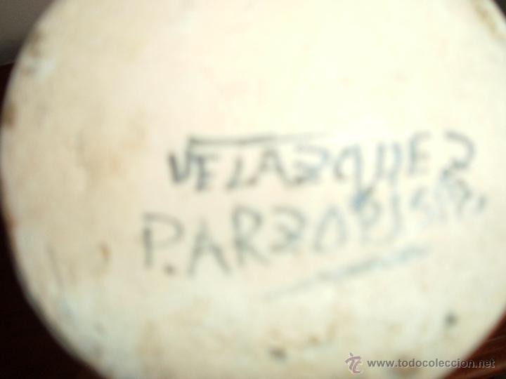 Antigüedades: Bonita jarra puente del Arzobispo - Foto 2 - 44313779