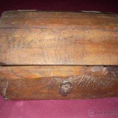 Antigüedades: BAÚL. Lote 44340111