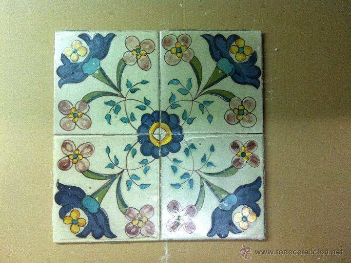 Antigüedades: EJEMPLO COMPOSICIÓN - Foto 5 - 44344343