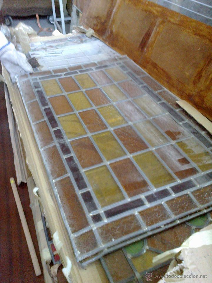 Vidrieras cristaleras de colores emplomadas comprar - Vidrieras de colores ...