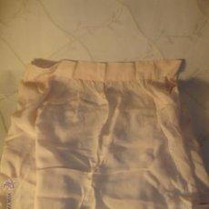 Antigüedades: ORIGINAL PRENDA INTIMA BRAGA ANTIGUA, EN EXCELENTE ESTADO.. Lote 44413809