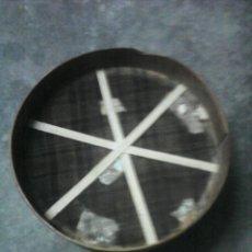 Antigüedades: ANTIGUO CEDAZO HARNERO.. Lote 44584984