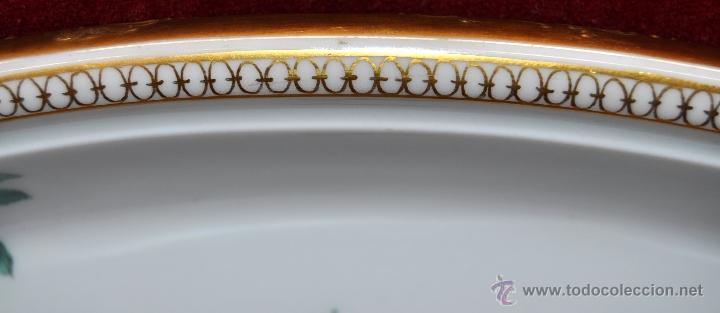 Antigüedades: INTERESANTE CONJUNTO DE CAFÉ EN PORCELANA ALEMANA DEL SIGLO XIX - Foto 64 - 44601663
