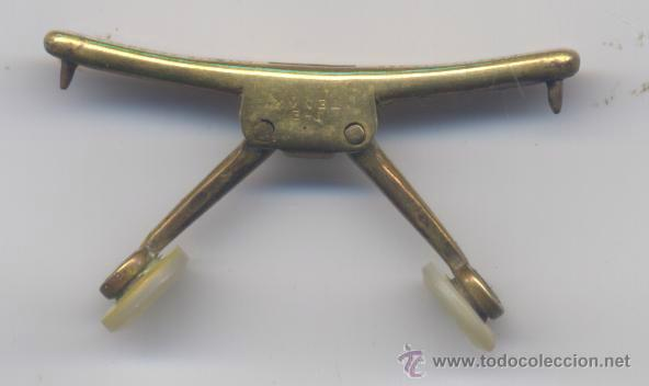 Antigüedades: TRABACUELLOS- AÑO 1912- THE TENAX PATENT - Foto 2 - 44644305
