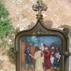 Antigüedades: CUADRO. Lote 44736772