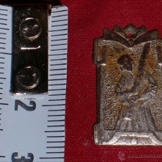 Antigüedades: MEDALLA JESUS NAZARENO 1920. Lote 44820470