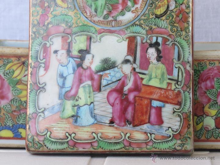 Antigüedades: detalle de la tapa - Foto 6 - 44854315