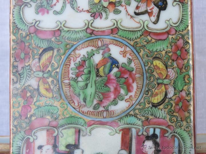 Antigüedades: detalle de la tapa - Foto 7 - 44854315