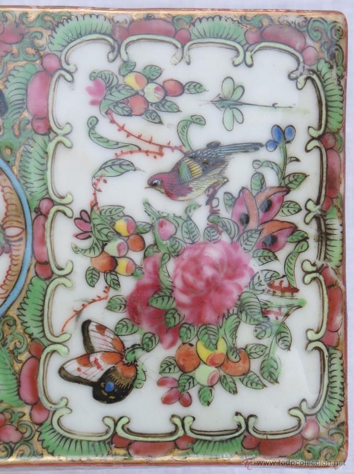 Antigüedades: detalle de la tapa - Foto 8 - 44854315