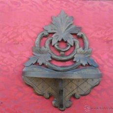 Antigüedades: REPISA ANTIGUA. Lote 243342450