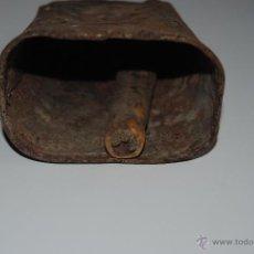 Antigüedades: CENCERRO DE GANADO MEDIANO . Lote 44899199