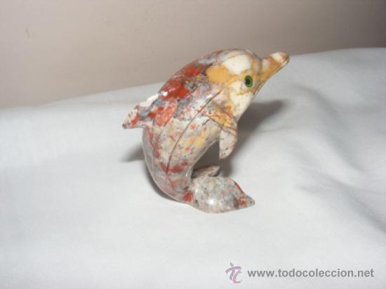 Antigüedades: Delfin - Foto 2 - 44915227