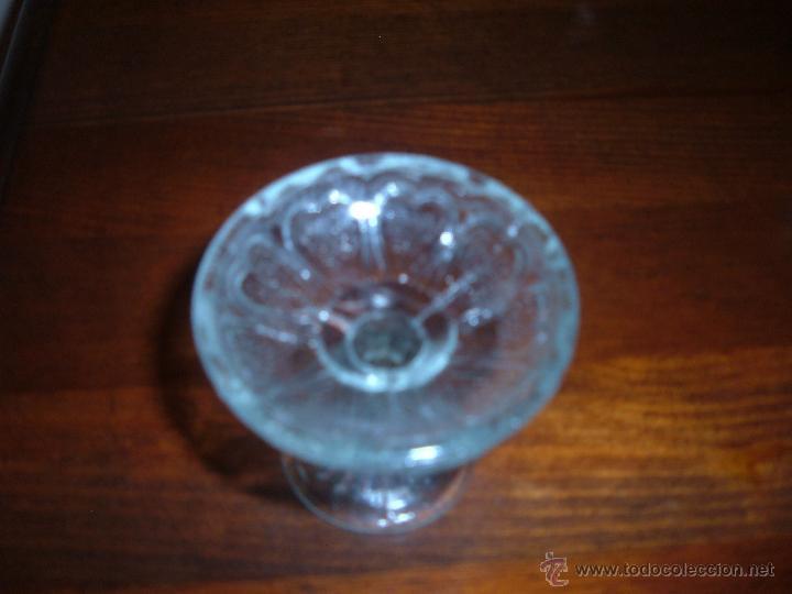 Antigüedades: Pequeño y antiguo frutero - Foto 2 - 149402445