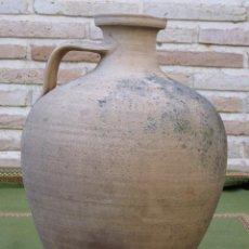 Antigüedades: CANTARO ANTIGUO DE EL PUENTE DEL ARZOBISPO ( TOLEDO ). Lote 45014607