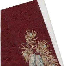 Antigüedades - pequeño fular altiguo de seda - 45025270