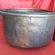 Antigüedades: CALDERO. Lote 45171178