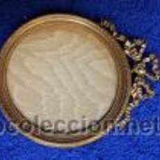 Antigüedades: MAGNIFICO MARCO NAPOLEON III. Lote 45182302
