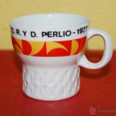 Antigüedades: TAZA DE CAFÉ - CASTRO SARGADELOS. Lote 45229426